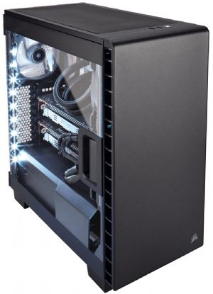 Corsair-Carbide-400C