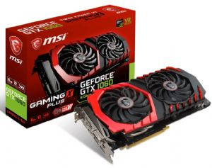 MSI-GTX-1060-GAMING-X-PLUS-6G